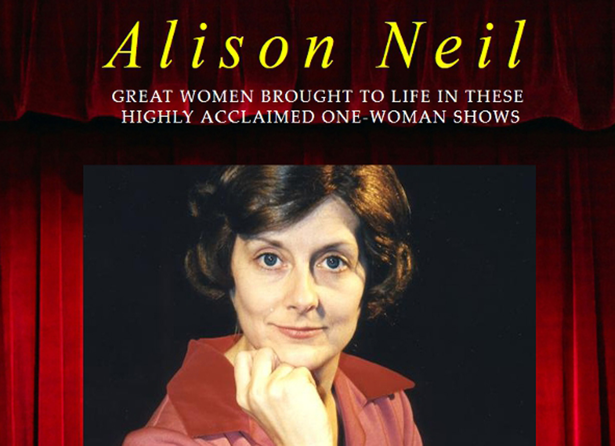 alisonneil.co.uk